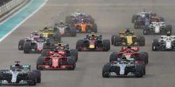 F-1 deve ter mais oito provas e não incluirá o GP do Brasil