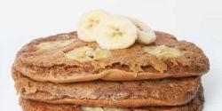 Panquecas de banana. Uma receita simples e absolutamente deliciosa