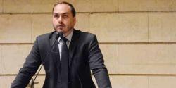 Quebra de sigilo da 'rachadinha' atinge ex-assessores de Carlos