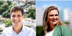 Recife: Marília Arraes (PT) tem 52% e João Campos (PSB), 48%, aponta Datafolha